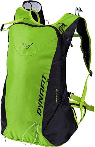Dynafit Speed 28 Fijaciones, Adultos Unisex, Lambo/Green Black (Verde), Uni