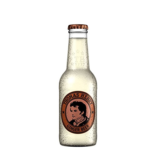 Thomas Henry Ginger Beer EW 24 x 0,2l