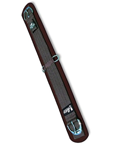 Professional's Choice - Reiterschutzkleidung in schokobraun, Größe Size 30-Inch