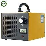 Home Generatore di Ozono Ozonizzatore del Purificatore Aria con Macchina 10.000 mg/ora, purificatore...