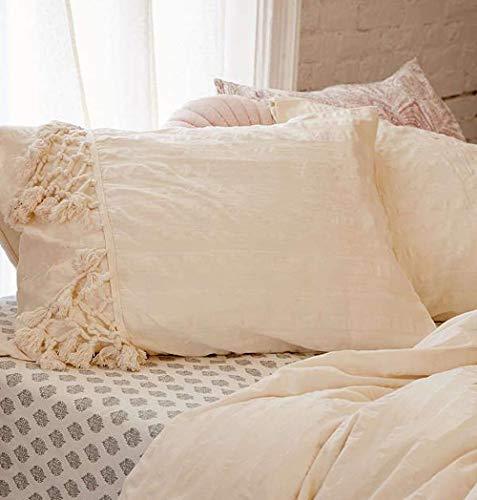 Flber Outlet Bettbezug aus Baumwolle mit...