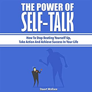 The Power of Self-Talk cover art