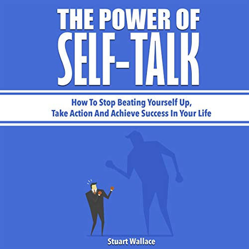 The Power of Self-Talk  By  cover art