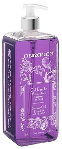 Durance Duschgel, extra weich, Eisenkraut 750 ml (Lavendel)