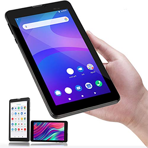 Indigi Official Android Pie OS Tablet PC 4G LTE Smartphone 7.0' Capacitive WiFi AT&T T-Mobile Unlocked
