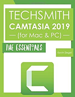 techsmith camtasia training