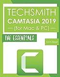 TechSmith Camtasia 2019: The Essentials