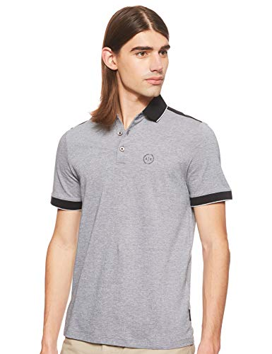 Armani Exchange Poloshirt voor heren met strepen