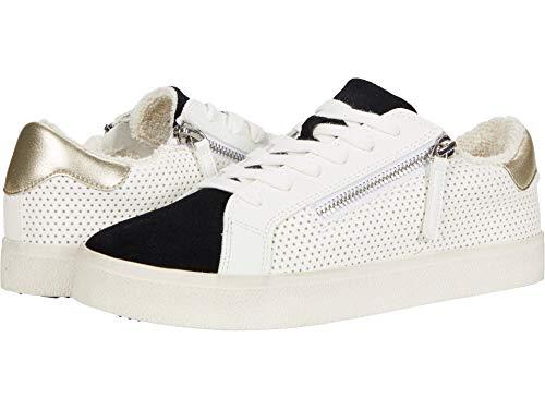 Steve Madden Parka Sneaker Black Multi 7 M