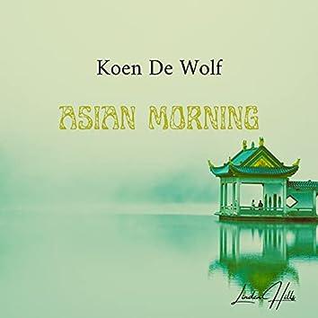 Asian Morning