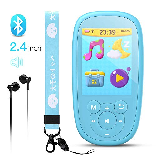 Product Image of the AGPTEK MP3 Player