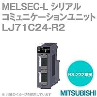 三菱電機 LJ71C24-R2 MELSEC-Lシリーズ シリアルコミュニケーションユニット NN