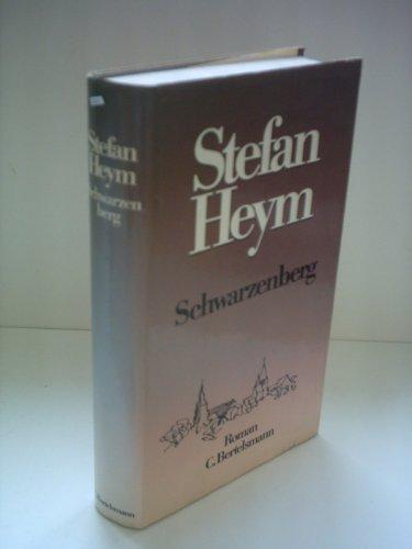 Stefan Heym: Schwarzenberg