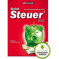 Lexware QuickSteuer 2021