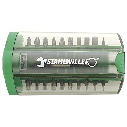 Stahlwille Bit-Box 21tlg. 222 g