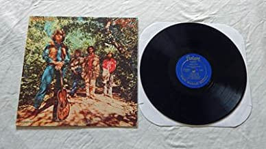Creedence Clearwater Revival LP Green River - Fantasy Records 1969 - John Fogerty -