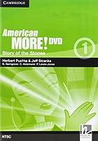 American More! Level 1 [DVD]
