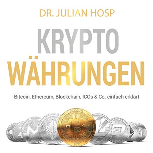 Kryptowährungen [Cryptocurrencies] cover art