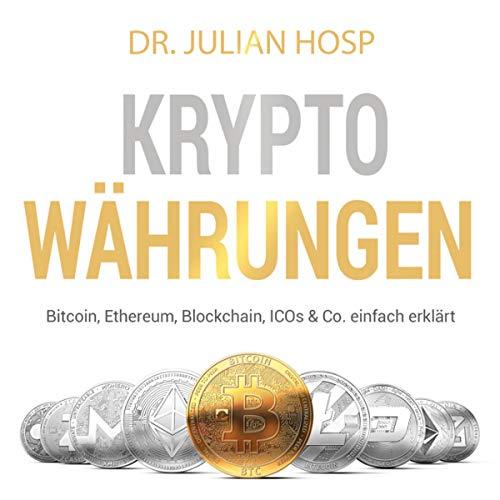 Kryptowährungen Titelbild