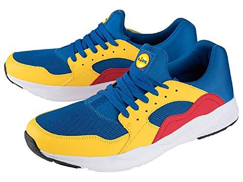 LIDL Zapatillas deportivas TGL EU Azul Size: 41 EU