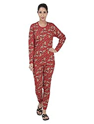 Finery Printed Womens Tracksuit