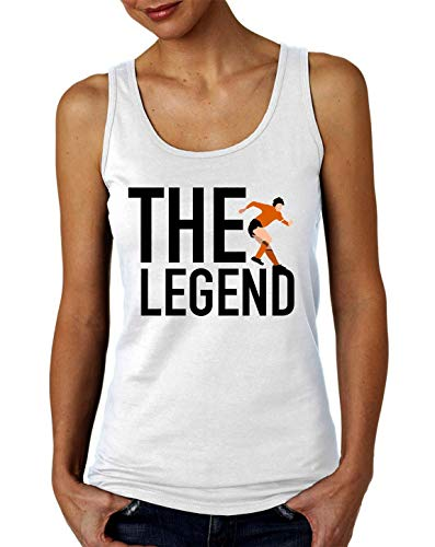 ShutUp The Legend tanktop voor dames - - Small