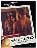 JYSHC Film Memento Poster Poster Und Druck Wandkunst Druck