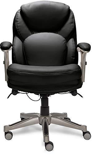 Serta Ergonomic Office Motion Desk Chair