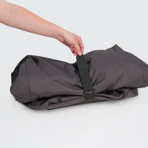411tP42cIyL - UPPAbaby VISTA Travel Bag with TravelSafe