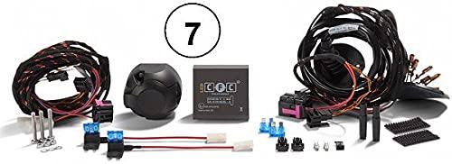 Bosal 012–068 Kit électrique, dispositif d'attelage