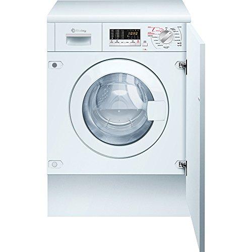 lavadora secadora integrable beko Marca Bosch