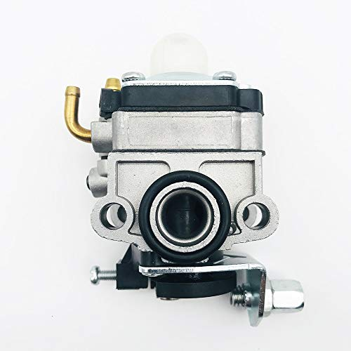 NLXTXQC Carburetor UMK431 GX31 GX22 Compatible for Mantis for Tiller for Honda 4 Cycle Parts