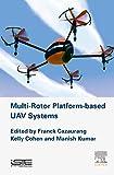 Multi-rotor Platform Based UAV Systems (English Edition)