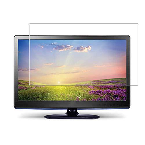 Vaxson Protector de Pantalla de Privacidad, compatible con LG 26LS3500 26' LCD TV [no vidrio templado] TPU Película Protectora Anti Espía