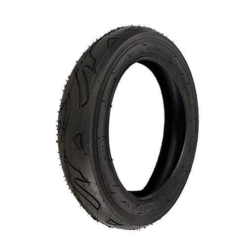 KTDT Neumáticos de Scooter eléctrico, 12 1 / 2x2 1/4 (57-203) Neumáticos Interiores y Exteriores, Accesorios para neumáticos de Bicicleta de montaña Antideslizantes Resistentes al Desgaste