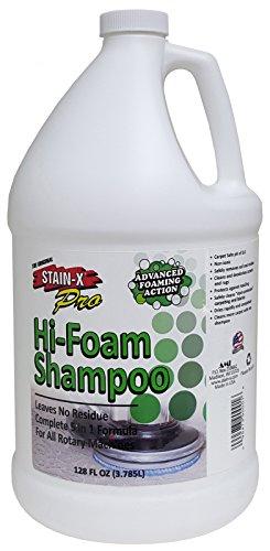 STAIN-X PRO Hi-Foam Carpet Shampoo - 64 oz (96406)
