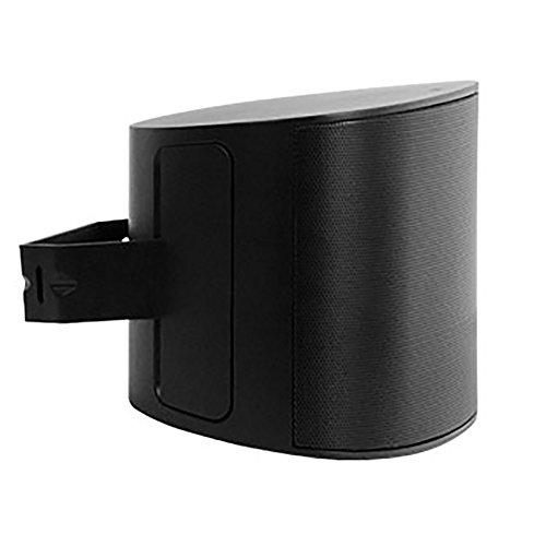 Bticino nv-2od6-bk-eu par de Altavoces Sonido de Interior y Exterior IP 65,...