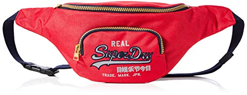 Superdry tas CNY BUM BAG Red