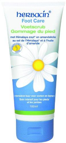 Herbacin - Gommage pour les Pieds 100 ml