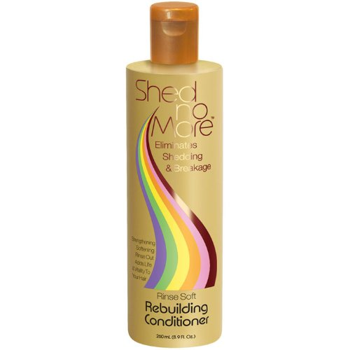 Shed No More Rebuilding Conditioner 8.9 oz by Shed No More