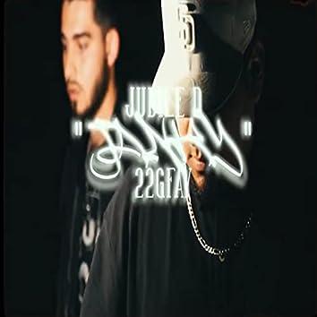 Janky (feat. 22Gfay)