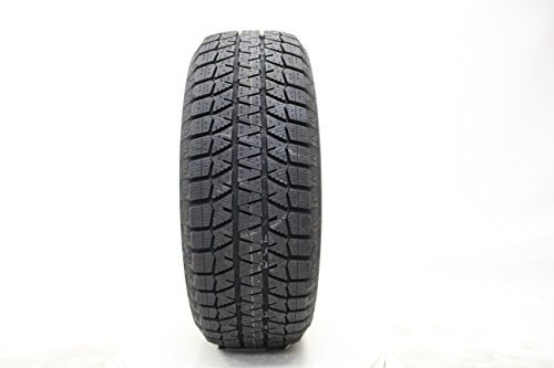 Bridgestone Blizzak WS80 Winter Radial Tire - 215/60R16 95H