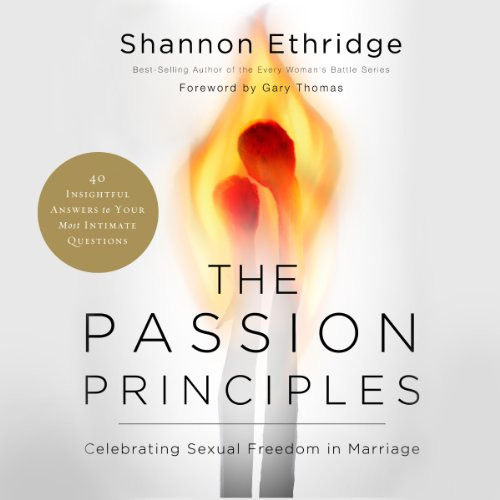 The Passion Principles cover art
