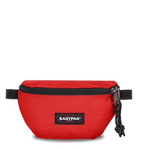Eastpak Springer Riñonera Interior, 23 cm, 2 Liters, Rojo (Teasing Red)