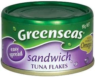 Green Seas Tuna Sandwich 95g
