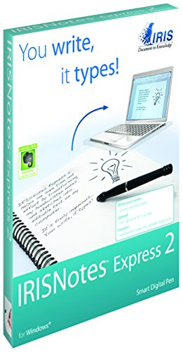 IRISNotes Express 2