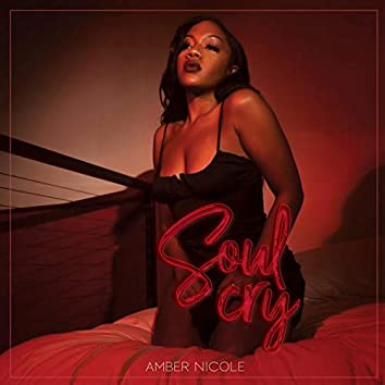 Soul Cry (feat. Dreamboy Oscar)