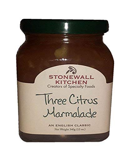 Stonewall Factory outlet Kitchen Wholesale - Citrus Three Marmalade