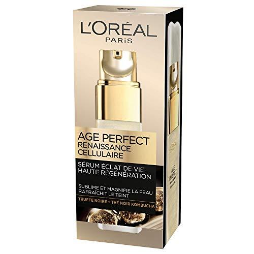 L'Oréal Paris - Age Perfect - Renaissance Cellulaire - Sérum - Anti-Relâchement & Vitalité - Peaux Matures - 30 mL