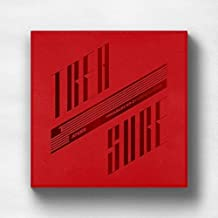 ATEEZ Treasure EP.2 : Zero to One (2nd Mini Album) CD+Sticker+On Pack Poster+Calendar Cards+Photocards+Folded Poster+Extra...